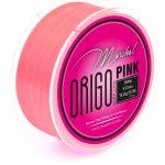 Marshal Origo pontyozó zsinór, 0,28mm, 6,40kg; 1000m, rózsaszín