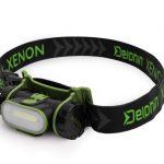 Delphin XENON fejlámpa 5W