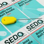 Sedo Boilie Inox Needle Slim Fűzőtű