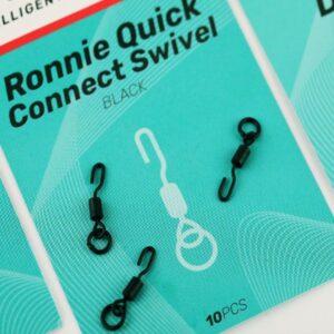 Sedo Ronnie Quick Connect Swivel
