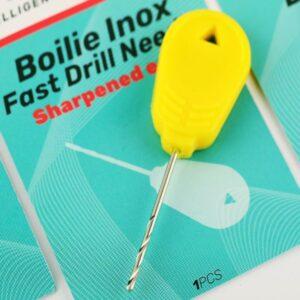 Sedo Boilie Inox Fast Drill Needle fúró