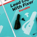 Sedo Lead Clips With Fixer