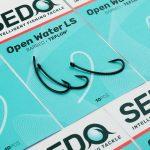 Sedo Open Water LS size 4