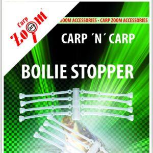 Carp Zoom Bojli Stopper kicsi, 14mm, 2x10db/cs