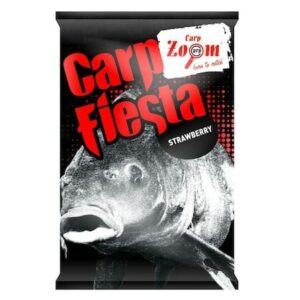 CZ Carp Fiesta, Halas Mix, etetőanyag 1kg
