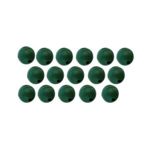 Carp Zoom Gumigolyó ütköző, 4 mm, 25db/cs