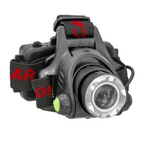 Carp Zoom Focus-N Headlamp fejlámpa