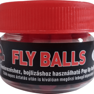Beta-mix ANB FLY BOLLS FLUO 8,10,14MM 50g Squid&octopus&eper