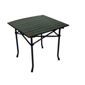 Carp Zoom Roll-top összecsukható asztal, 53x51x49cm