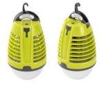 Carp Zoom Szúnyogölő kempinglámpa
