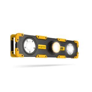 Phenom LED reflektor – akkumulátoros, dimmerelhető, fókuszálható – 1500 lumen